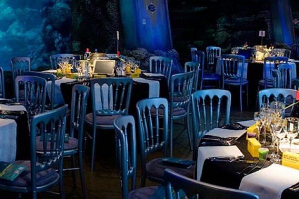 SEALIFE London Aquarium